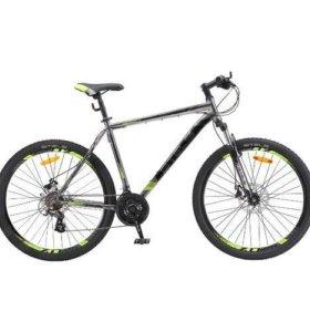 Новый велосипед Stels navigator 700md