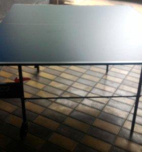 Теннисный стол. Новый.