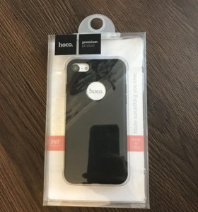 Чехол для айфон 7 новый