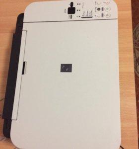 Принтер MP 250