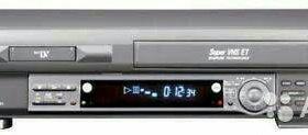 JVC-sr-vs30e MiniDV-S VHS