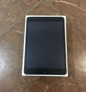Планшет iPad mini wi-fi+cellular 32gb