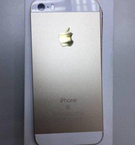 Продам Iphone SE 64Gb