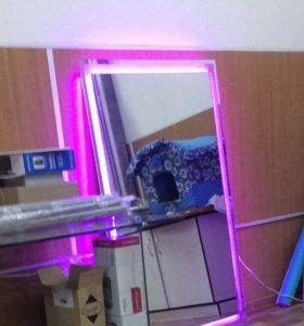 Стекло,зеркала,монтаж,доставка. Недорого!!!!)))