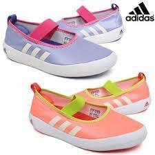 Сандали детские Adidas Boat Slip On B44223 B44224