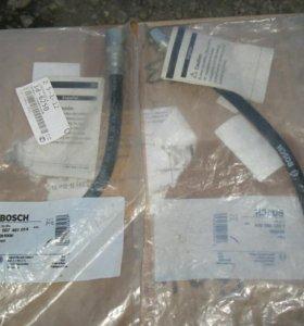 Шланг тормозной передний ВАЗ 2101-2107