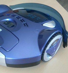 Робот пылесос BRIZ BRV-10