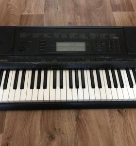 Синтезатор CASIO CTK-5000