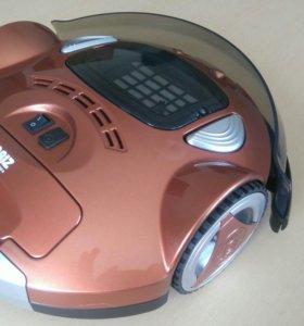 Робот пылесос BRIZ BRV-11