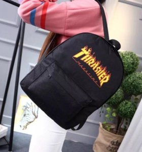 Thrasher рюкзак
