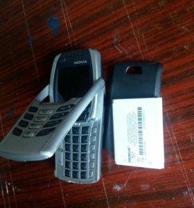 Nokia 6800 Телефон