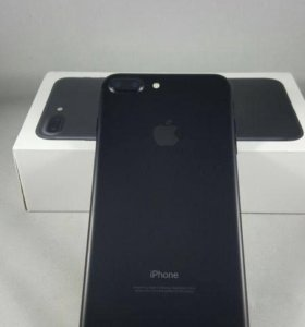 iPhone 7 plus 128gb матовый
