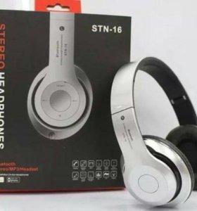 Беспроводные стерео наушники Beats STN-16 -