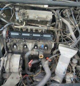 Двигатель для пассат б3 1.8