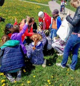Квесты в Одинцово, организация праздников.