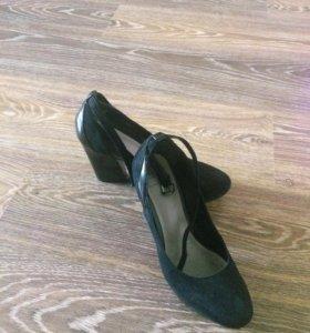 Туфли Carnaby стильные