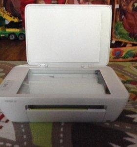 Принтер 3в1 HP
