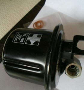 фильтр топливный хондовский подкапотный