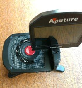 Aputure Gigtube GT3C II Пульт управления с экраном