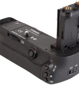 Батарейный блок Canon BG-E11 (оригинал)