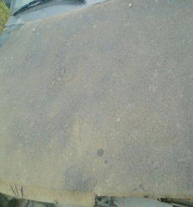 Капот ВАЗ 2109