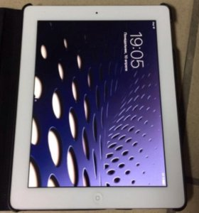 Планшет iPad 4 64gb