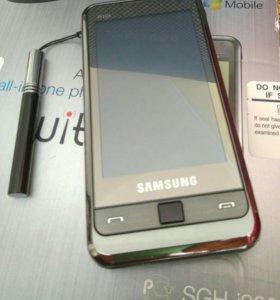Телефон Samsung SGH-i900