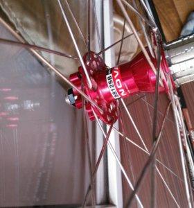 Колеса велосипеда 29