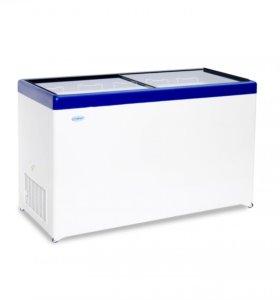 Морозильный ларь МЛП-500.