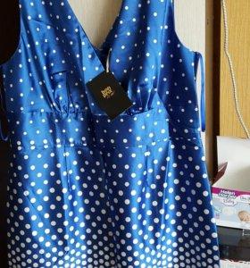 Платье нарядное Бонпри новое