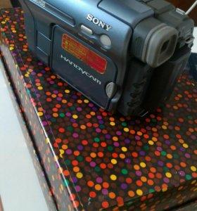Видеокамера Sony99x