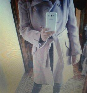 Пальто 44-46 размер