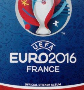 Журнал EURO2016