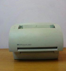 МФУ HP LaserJet 1100A
