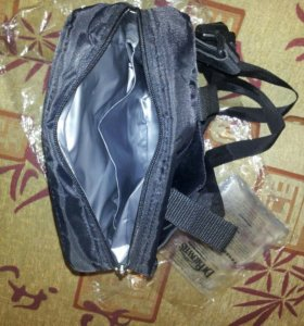 "Теплоизолирующая сумка Dr. Brown""s с гелем, Новая"