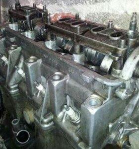 Двигатель на ваз
