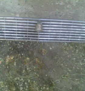 Решётка радиатора 2101