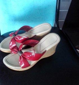 Обувь женская Ррр 37