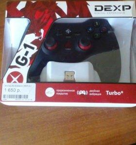 Джойстик для компьютера и PS3