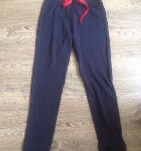 Спортивные штаны для девочек acoolakids