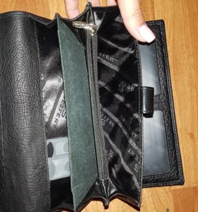 Партмоне ( кошелек, бумажник)