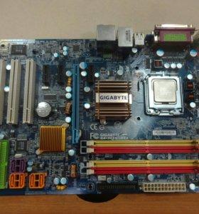 775/Gigabyte/GA-965G-DS3