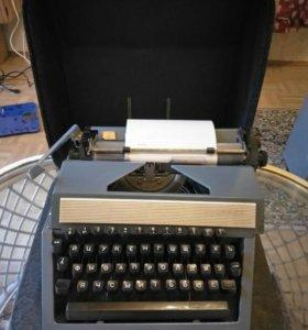 Печатная машинка - Для любителей олдскула.