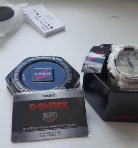 G-SHOCK GA 100A