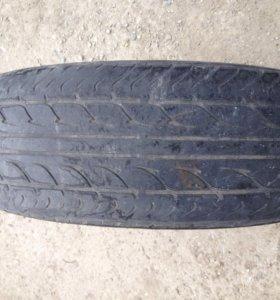 Летняя резина 205/60/16 Dunlop