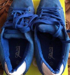 Мужские кроссовки 41р