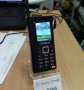 Nokia T1 лампа