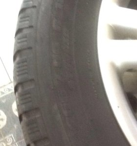Шины R18 Michelin
