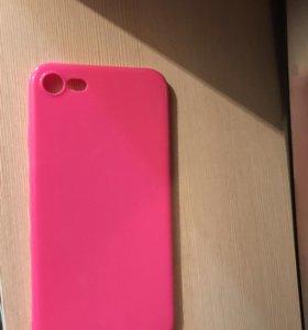 Чехол на айфон7