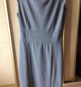 Платье ( школьное
